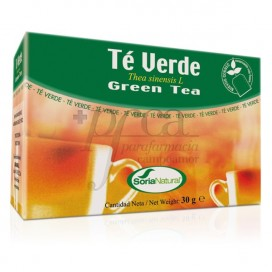 TE VERDE INFUSION 03072