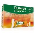 GREEN TEA SORIA NATURAL R.03072