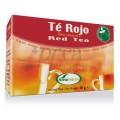 RED TEA SORIA NATURAL R.03073