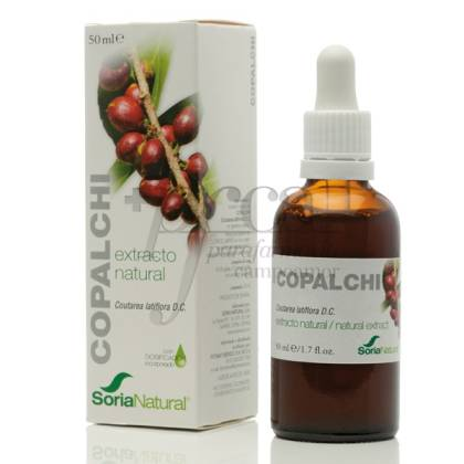 COPALCHI EXTRAKT 50 ML SORIA NATURAL R.04018