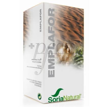 EMPLAFOR 300 G SORIA NATURAL R.07010