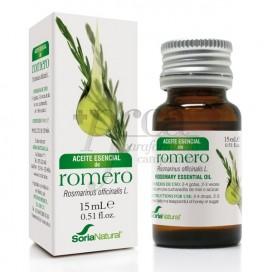 ACEITE ESENCIAL ROMERO 15 ML SORIA NATURAL