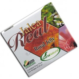 JALEA REAL 24 CAPS R09025
