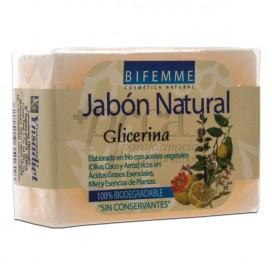 JABON GLICERINA 100 GR YNSADIET GLYCERINSEIFE