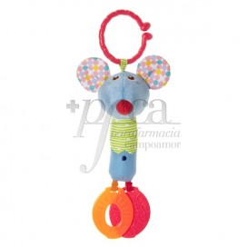 CHICCO GINO MOUSE 3M+