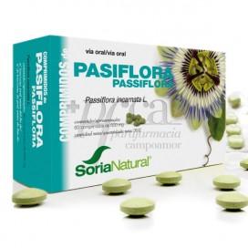 PASSIFLORA 60 COMPRIMIDOS R09428
