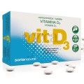 VITAMINA D3 200MG RETARD 48 COMP 11114