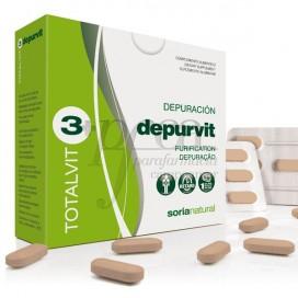 TOTALVIT 3 DEPURVIT R.12803