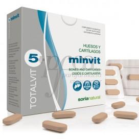 TOTALVIT 5 MINVIT R.12805