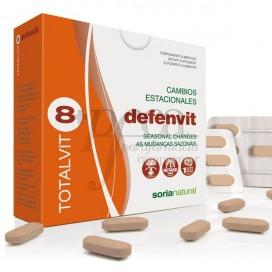 TOTALVIT 8 DEFENVIT R.12808