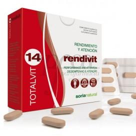 TOTALVIT 14 RENDIVIT R.12814