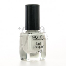 ROUGJ NAIL CARE NAGELLACK 4,5 ML 01 BIANCA