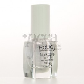 ROUGJ NAIL CARE TOP COAT SCHNELL TROCKNEND 4,5 ML 23
