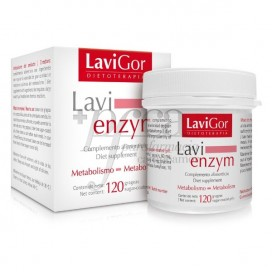 LAVIENZYM 120 TABLETTEN