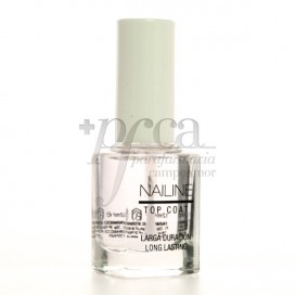 NAILINE TOP COAT LONG LASTING 12ML