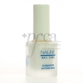 NAILINE NAIL CARE WHITENER 12ML