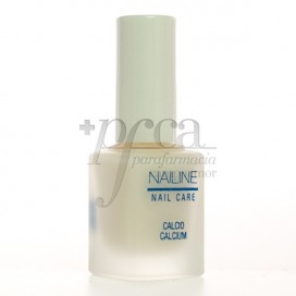 NAILINE NAIL CARE CALCIUM 12ML