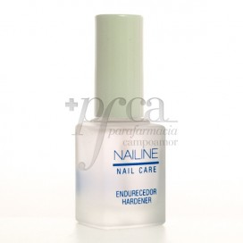 NAILINE NAIL CARE ENDURECEDOR 12ML