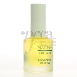 NAILINE NAIL CARE REVIALISIERUNG 12ML