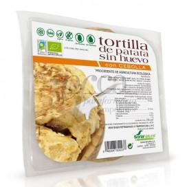 TORTILHA DE BATATA COM CEBOLA R.82023