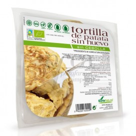 SPANISH TORTILLA WITHOUT ONION SORIA NATURAL R.82022