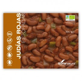 RED BEANS STEW SORIA NATURAL R.82015