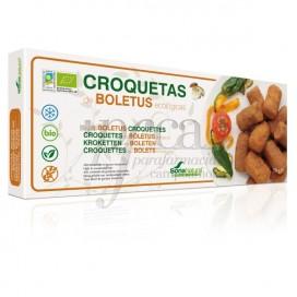 MUSHROOM CROQUETTES SORIA NATURAL R.51032