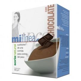 MI LINEA SABOR CHOCOLATE R.06301