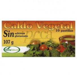 CALDO VEGETAL (10 PASTILLAS) R.06040