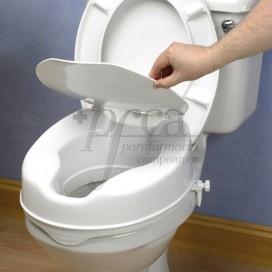 ELEVADOR WC COM TAMPA AD509B-LUX