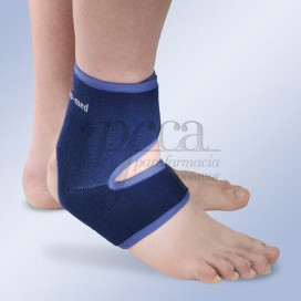 ORLIMAN NEOPRENE ANKLE SUPPORT ONE SIZE