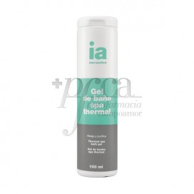 INTERAPOTHEK SPA GEL 100 MILLILITRES