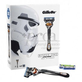 GILLETTE PROGLIDE STAR WARS PACK PEQUENO PROMO