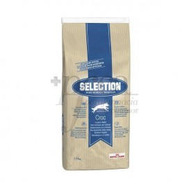 ROYAL CANIN SELECTION CROC 15 KG