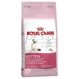 ROYAL CANIN FELINE KITTEN 4 KG