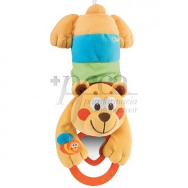 CHICCO BEAR UP AND DOWN 0M+