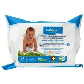 SALUSTAR 24 BABY TÜCHER 3 IM1