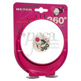 BETER ESPELHO DUPLO OOOH 360 MACRO X10