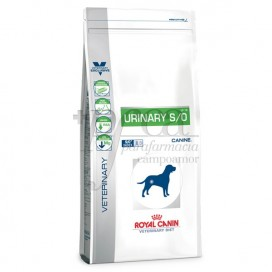 ROYAL CANIN URINARY S/O 14 KG