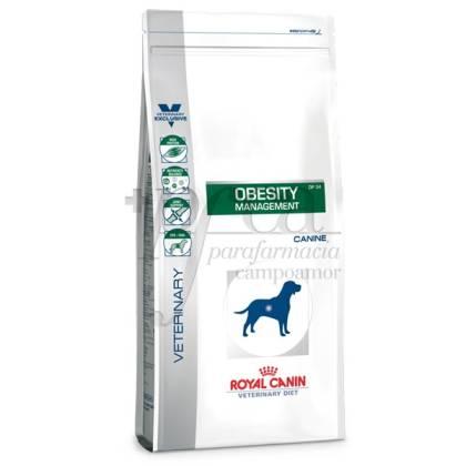 ROYAL CANIN OBESITY MANAGEMENT 14 KG