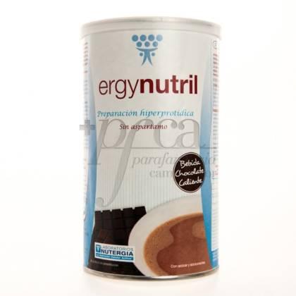 ERGYNUTRIL HIPERPROTEICO CHOCOLATE 350G
