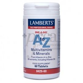 A-Z MULTI 60 COMPS LAMBERTS