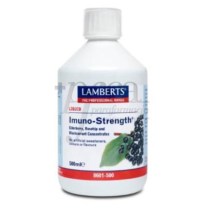 IMUNO-STRENGTH LIQUIDO 500ML