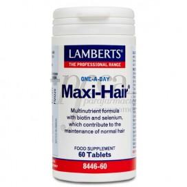 MAXI-HAIR 60 TABLETTEN LAMBERTS
