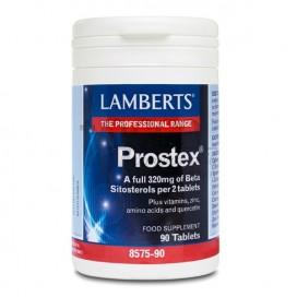 PROSTEX COM BETA SITOSTEROLES 90 COMPRIMIDOS