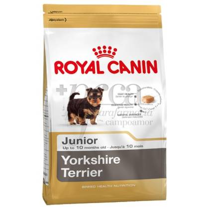 ROYAL CANIN YORKSHIRE TERRIER JUNIOR 1,5 KG