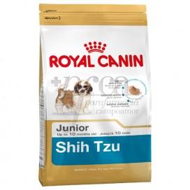 ROYAL CANIN SHIH TZU JUNIOR 1,5 KG