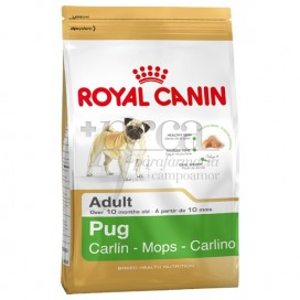 ROYAL CANIN PUG ADULT 1,5 KG