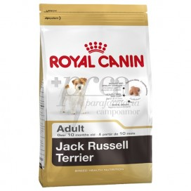 ROYAL CANIN JACK RUSSELL TERRIER ADULT 1,5 KG
