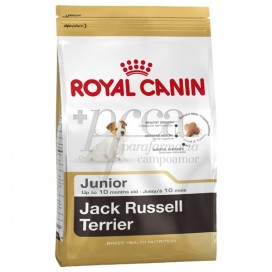 ROYAL CANIN JACK RUSSELL TERRIER JÚNIOR 1.5 KG